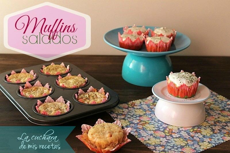 muffinssalados